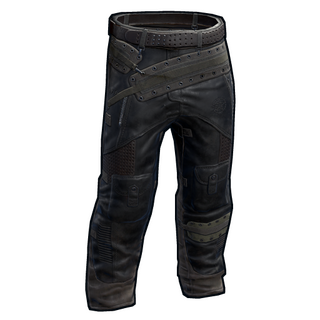 Loot Leader Trousers