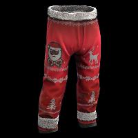 Christmas Gang Pants
