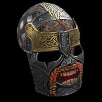 Berserk Facemask