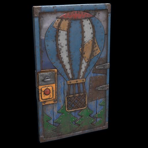 Dreamer's Door as seen on a Steam Market