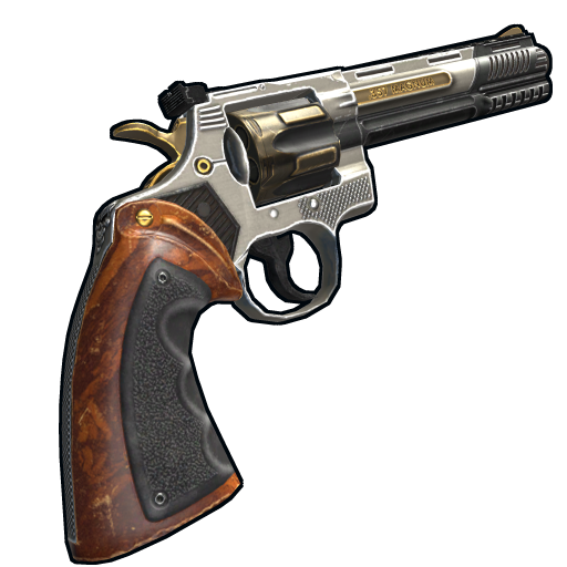 Hollow Point Gifter as seen on a Steam Market