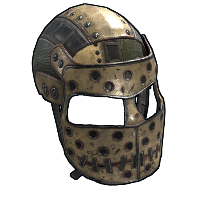 Huntsman Facemask