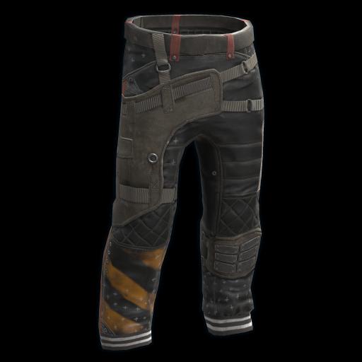 Survivor Pants as seen on a Steam Market