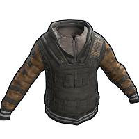 Survivor Jacket