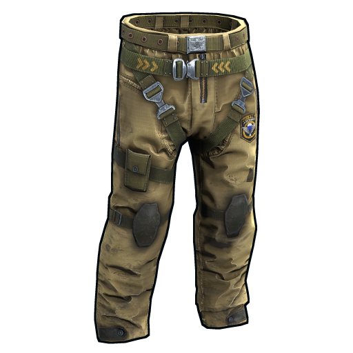 Airman Pants as seen on a Steam Market