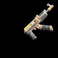 BullDozer AK47