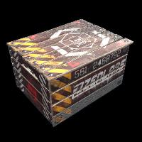 Oil Rig Storage Box