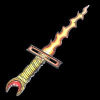 Fire Slasher