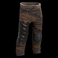 Railway Engineer Pants