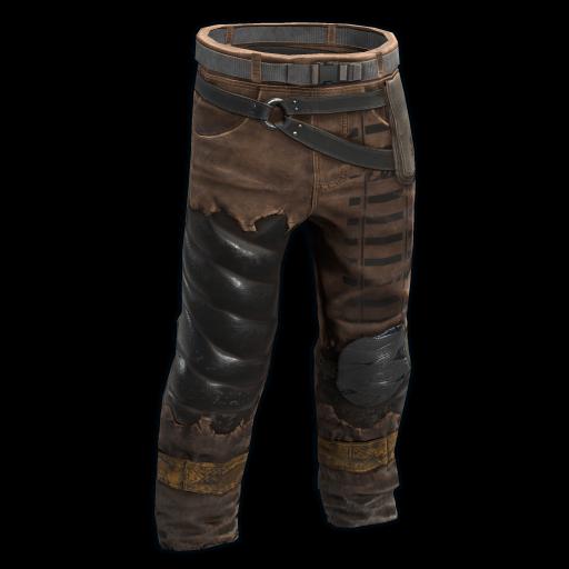 Railway Engineer Pants as seen on a Steam Market