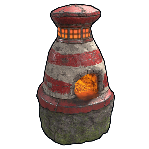 Personal Lighthouse as seen on a Steam Market