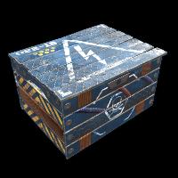 High Voltage Box