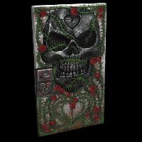 Dead Valentine Door