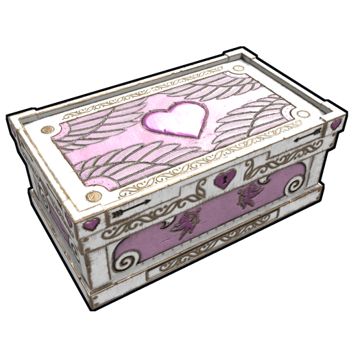 Box of Hearts as seen on a Steam Market