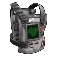 Playmaker Chest Plate
