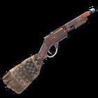 Spitfire Pump Shotgun