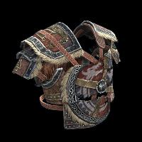 Viking Armor Vest