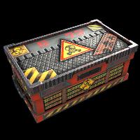 Toxic Box