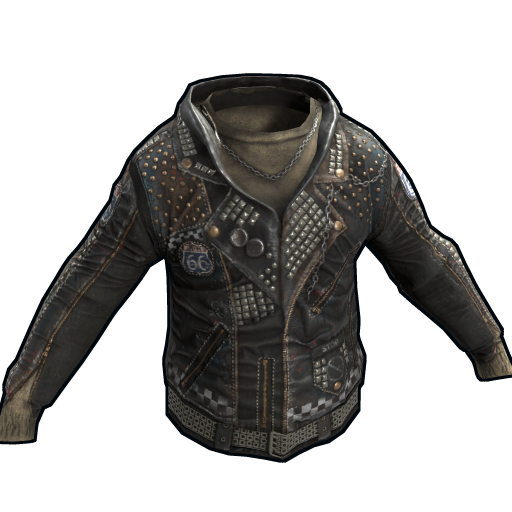 Mad Rider Hoodie as seen on a Steam Market