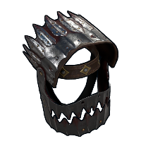 Chaos Helmet