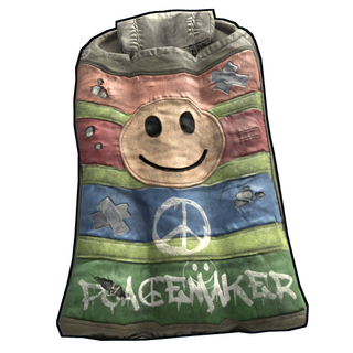 Peacemaker Sleeping Bag