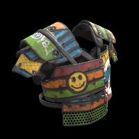 Peacemaker Vest