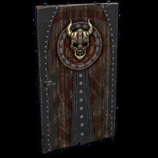 Viking Door