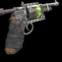 Radioactive Revolver
