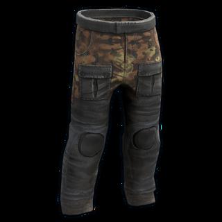 Marsh Lurker Pants
