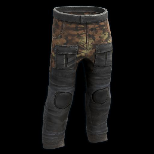 Marsh Lurker Pants as seen on a Steam Market