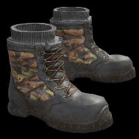 Marsh Lurker Boots