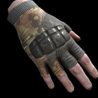 Marsh Lurker Gloves