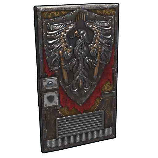 Winged Guardian Door as seen on a Steam Market