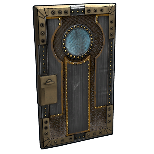 Lost Hope Door as seen on a Steam Market