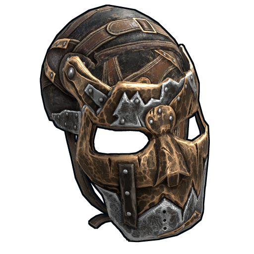 Wanderer's Face Mask as seen on a Steam Market
