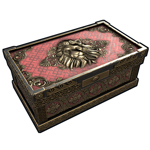 Oathbreaker Box as seen on a Steam Market