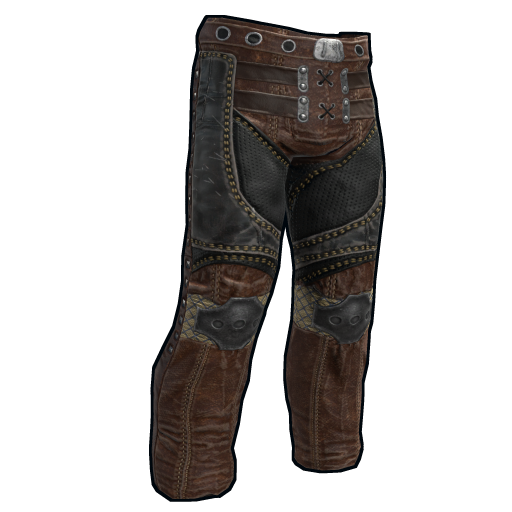 Road Raider Pants as seen on a Steam Market