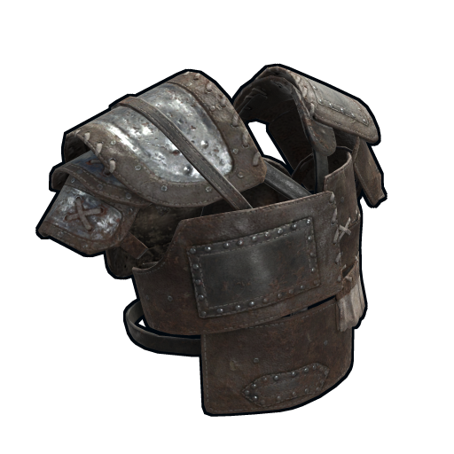 The Last Viking Vest as seen on a Steam Market