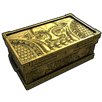 Ichtaca Treasure Box