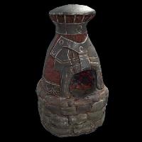 Ritual Furnace