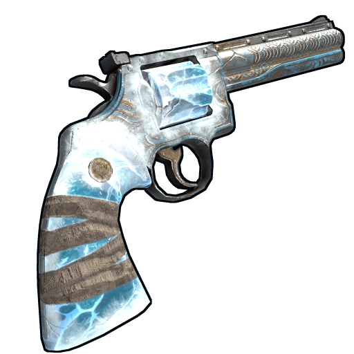 Cold Hunter Python as seen on a Steam Market