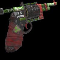 Rebel Revolver