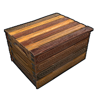 Carpenter's Small Box