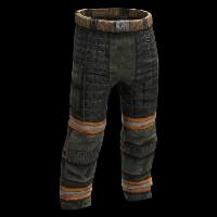 Firefighter Pants