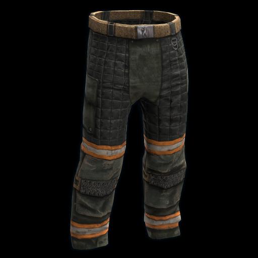 Firefighter Pants as seen on a Steam Market