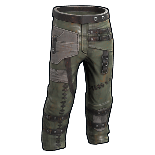 Prospector's Pants as seen on a Steam Market