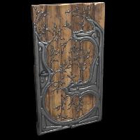 Wisdom Door