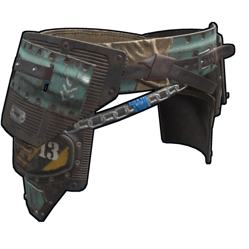 Loot Leader Pants as seen on a Steam Market