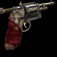 Phantom Revolver