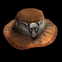 Hunted Hat